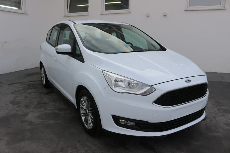 ford c-max 1.0 125cv ecoboost trend