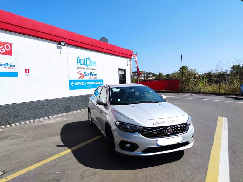 fiat tipo 1.4 95cv easy business