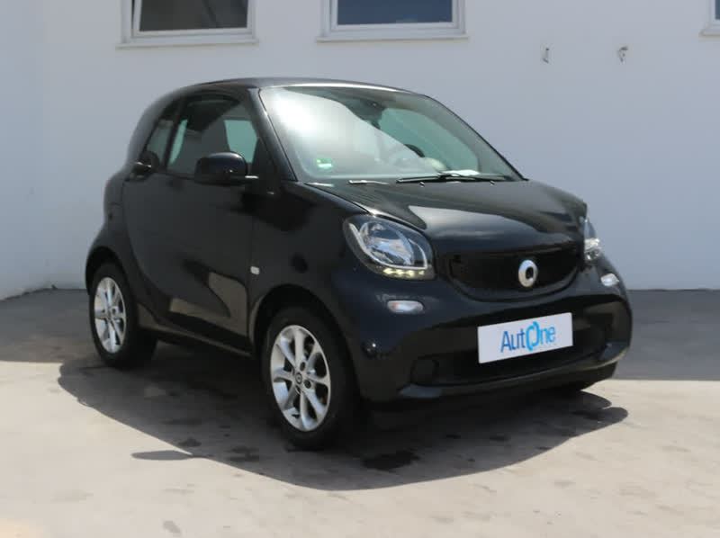 smart fortwo 0.9 90cv passion